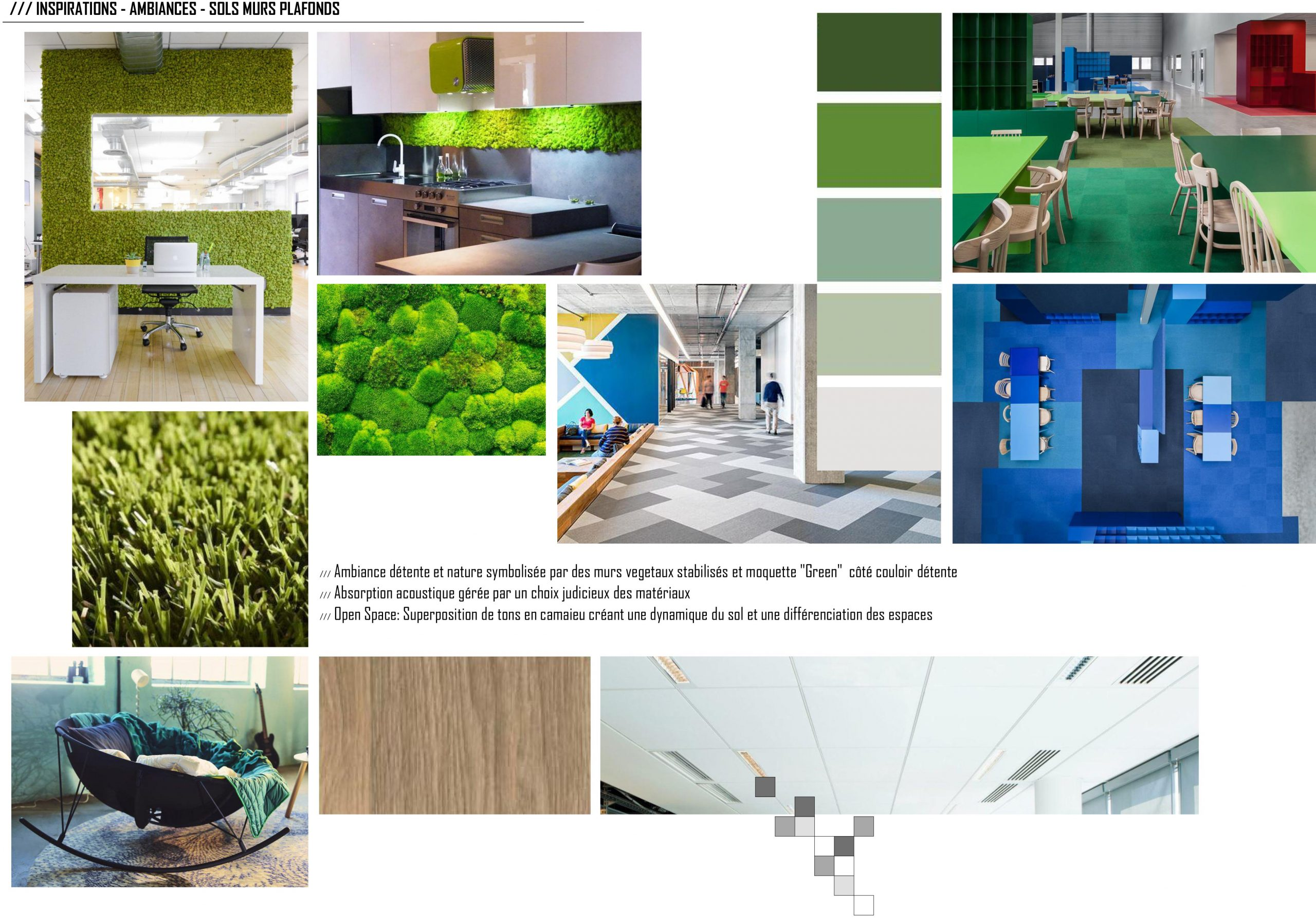 Agence D'architecture